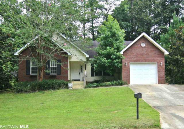 307 Ridgewood Drive, Daphne, AL 36526 (MLS #286554) :: Elite Real Estate Solutions