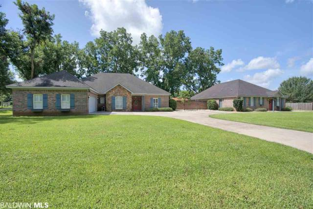 18980 Pecan Lane, Robertsdale, AL 36567 (MLS #286556) :: Gulf Coast Experts Real Estate Team