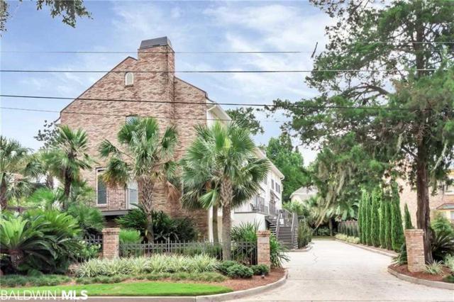 361 S Mobile Street #3, Fairhope, AL 36532 (MLS #286557) :: Elite Real Estate Solutions