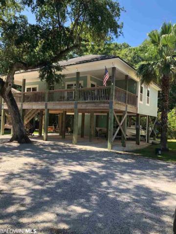 18469 County Road 10 B8, Foley, AL 36535 (MLS #286561) :: Elite Real Estate Solutions
