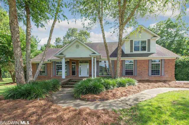 16832 Acadiana Drive, Summerdale, AL 36580 (MLS #286563) :: Elite Real Estate Solutions