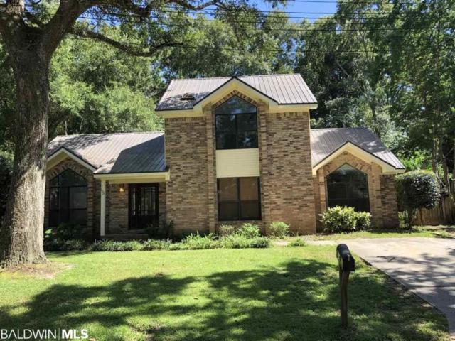 45 Echo Lane, Fairhope, AL 36532 (MLS #286569) :: Gulf Coast Experts Real Estate Team