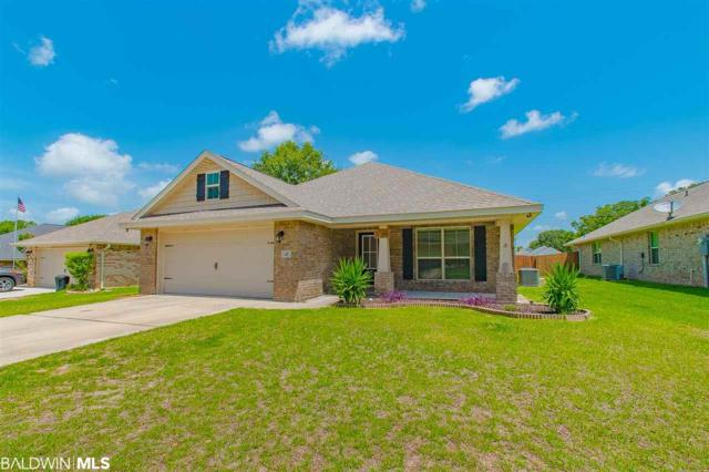 13405 Sartoris Court, Foley, AL 36535 (MLS #286572) :: ResortQuest Real Estate