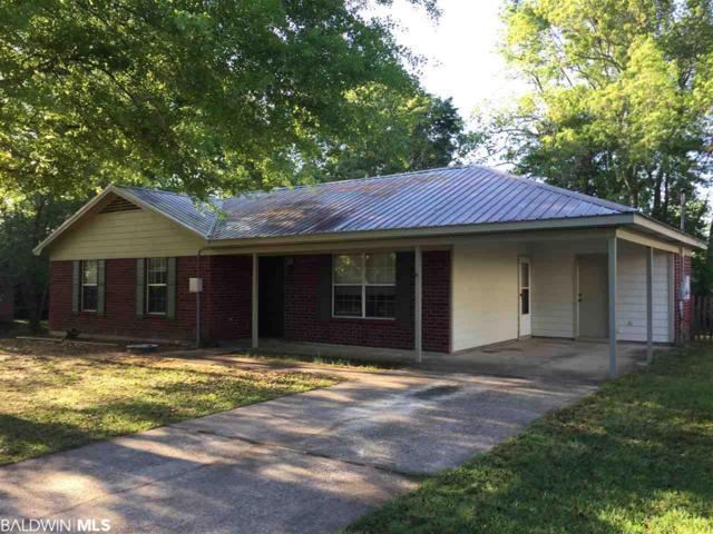 21846 Mahan Dr, Robertsdale, AL 36567 (MLS #286574) :: Ashurst & Niemeyer Real Estate