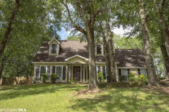 9671 N Hamilton Creek Dr, Mobile, AL 36695 (MLS #286577) :: Elite Real Estate Solutions