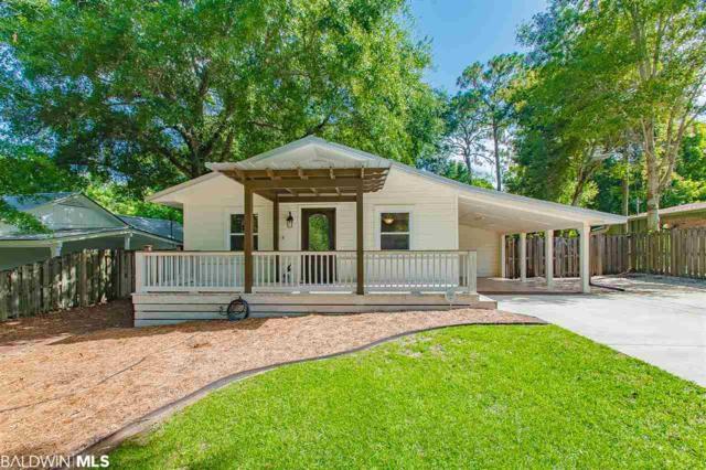 419 Rosa Av, Fairhope, AL 36532 (MLS #286596) :: Gulf Coast Experts Real Estate Team