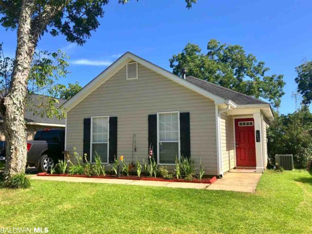 16062 Trace Drive, Loxley, AL 36551 (MLS #286597) :: Gulf Coast Experts Real Estate Team