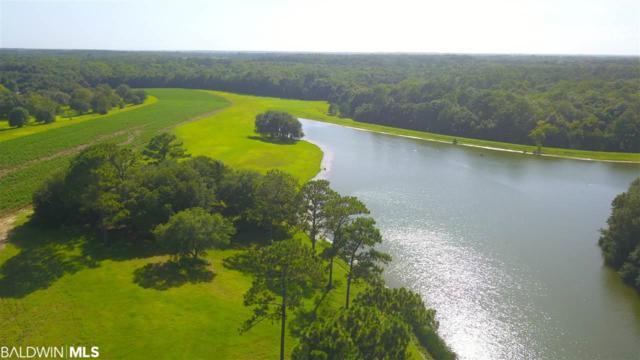 0 Us Highway 98, Magnolia Springs, AL 36555 (MLS #286602) :: ResortQuest Real Estate