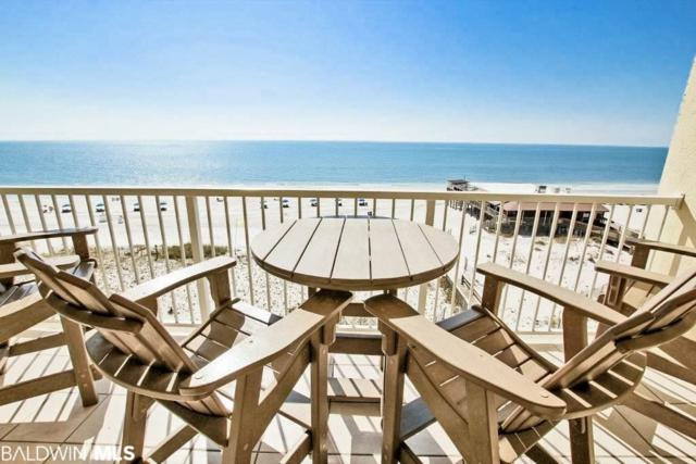 409 E Beach Blvd #582, Gulf Shores, AL 36542 (MLS #286604) :: Coldwell Banker Coastal Realty