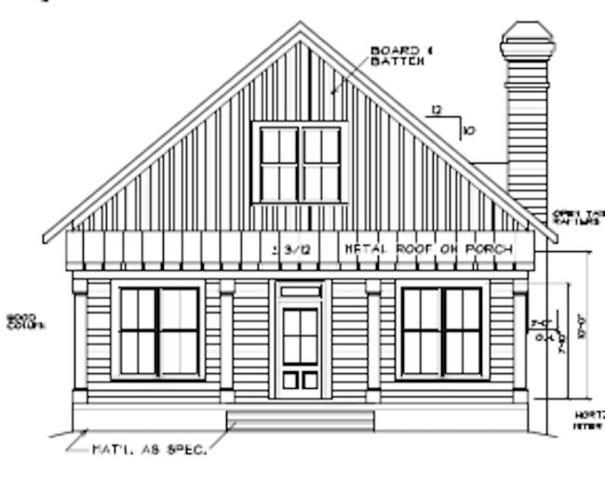 311B S School Street, Fairhope, AL 36532 (MLS #286608) :: Gulf Coast Experts Real Estate Team