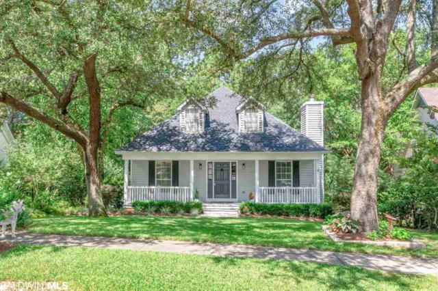 3246 Austin Drive, Mobile, AL 36695 (MLS #286612) :: Elite Real Estate Solutions