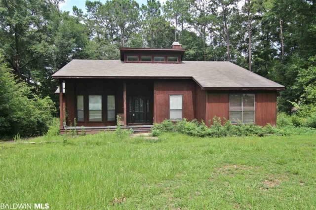 107 Hemphill Cir, Daphne, AL 36526 (MLS #286614) :: Elite Real Estate Solutions