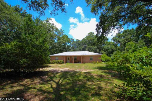 12951 County Road 26, Foley, AL 36535 (MLS #286620) :: Elite Real Estate Solutions