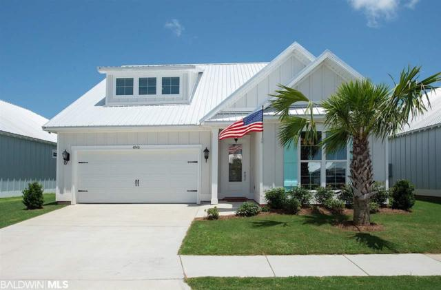 4940 Cypress Loop, Orange Beach, AL 36561 (MLS #286627) :: Coldwell Banker Coastal Realty