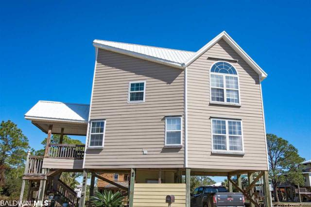 404 W 4th Street, Gulf Shores, AL 36542 (MLS #286630) :: Elite Real Estate Solutions