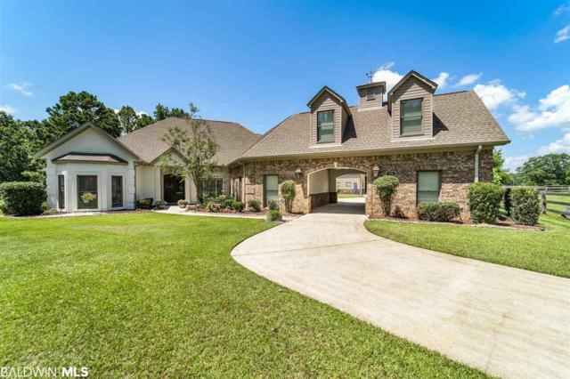 7241 Bluefield Drive, Bay Minette, AL 36507 (MLS #286631) :: Coldwell Banker Coastal Realty