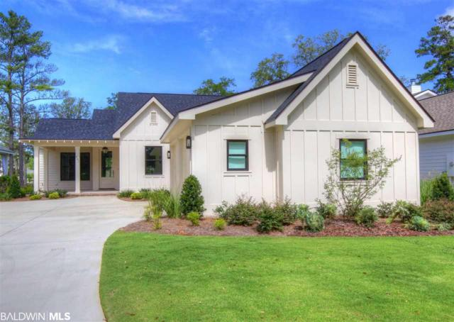 431 Colony Drive, Fairhope, AL 36532 (MLS #286633) :: Coldwell Banker Coastal Realty