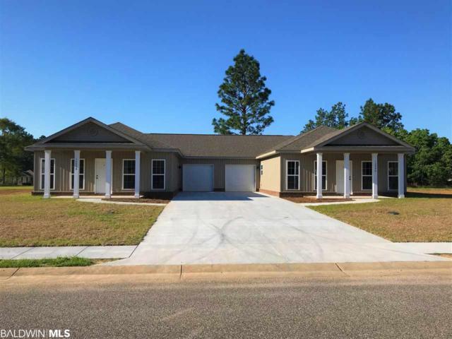 12898 Churchill Drive B, Spanish Fort, AL 36527 (MLS #286649) :: Ashurst & Niemeyer Real Estate