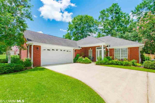 8790 Floyd Crabtree Way, Semmes, AL 36575 (MLS #286664) :: Gulf Coast Experts Real Estate Team