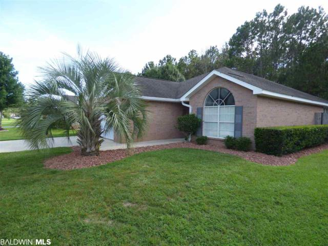 3637 Ashton Court, Gulf Shores, AL 36542 (MLS #286665) :: Elite Real Estate Solutions