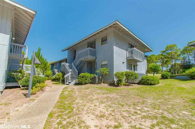 205 Golf Terrace #205, Daphne, AL 36526 (MLS #286676) :: Jason Will Real Estate