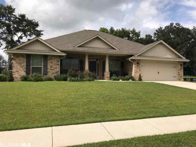 11561 Plateau St, Daphne, AL 36526 (MLS #286677) :: Elite Real Estate Solutions