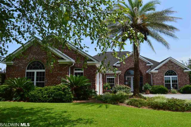 700 Village Drive, Gulf Shores, AL 36542 (MLS #286687) :: Elite Real Estate Solutions