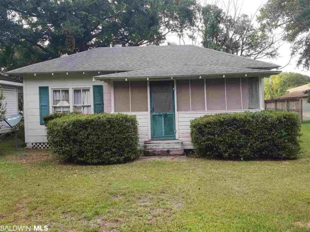 306 W Orange Avenue, Foley, AL 36535 (MLS #286688) :: ResortQuest Real Estate