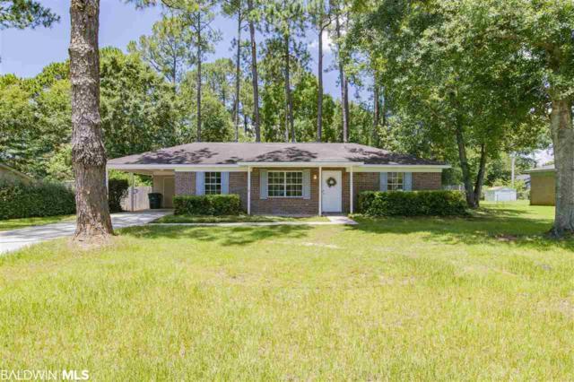 208 W Sycamore Av, Foley, AL 36535 (MLS #286691) :: ResortQuest Real Estate