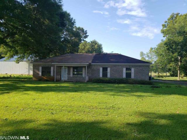 6202 B Avenue, Loxley, AL 36551 (MLS #286693) :: Ashurst & Niemeyer Real Estate