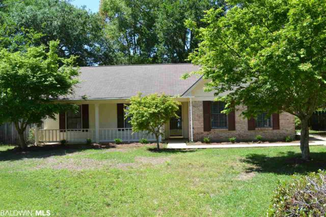 8706 Grove Cir, Fairhope, AL 36532 (MLS #286696) :: Ashurst & Niemeyer Real Estate