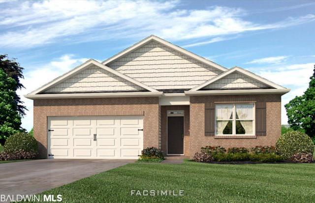 1533 Majesty Loop, Foley, AL 36535 (MLS #286701) :: Jason Will Real Estate