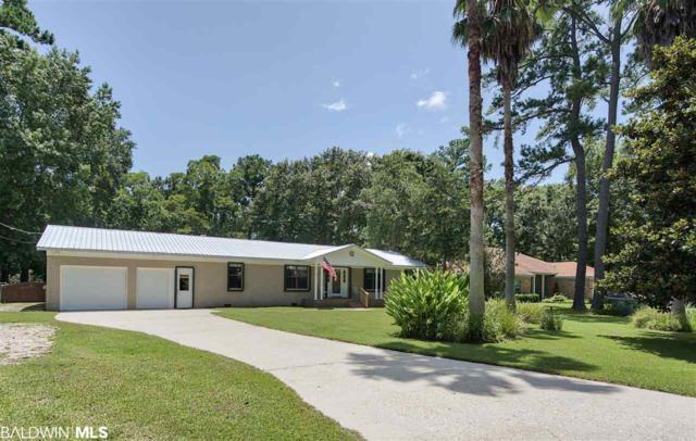 7237 Franklin Rd, Foley, AL 36535 (MLS #286720) :: Jason Will Real Estate