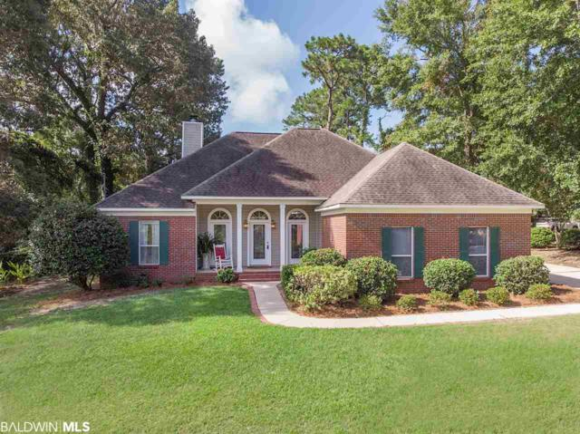 158 Country Club Drive, Daphne, AL 36526 (MLS #286724) :: Elite Real Estate Solutions