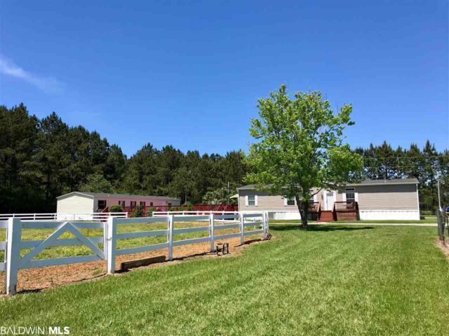 Robertsdale, AL 36567 :: Elite Real Estate Solutions