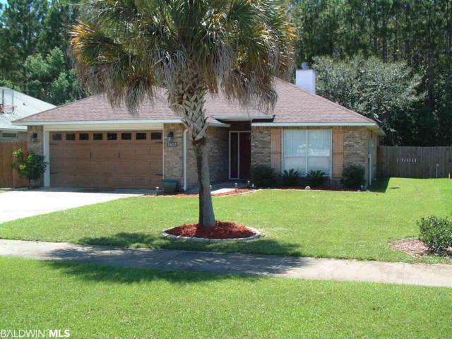 3657 Ashton Court, Gulf Shores, AL 36542 (MLS #286729) :: Jason Will Real Estate