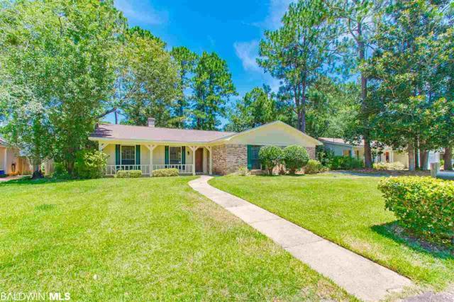 112 Cherryhill Drive, Daphne, AL 36526 (MLS #286730) :: Elite Real Estate Solutions