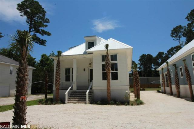 27514 Park Drive, Orange Beach, AL 36561 (MLS #286734) :: Gulf Coast Experts Real Estate Team