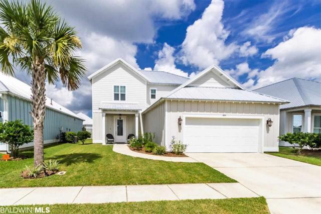 4841 E Cypress Loop, Orange Beach, AL 36561 (MLS #286736) :: Gulf Coast Experts Real Estate Team