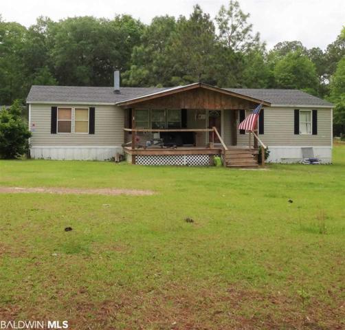 17415 Horseshoe Bend Rd, Loxley, AL 36551 (MLS #286742) :: Elite Real Estate Solutions