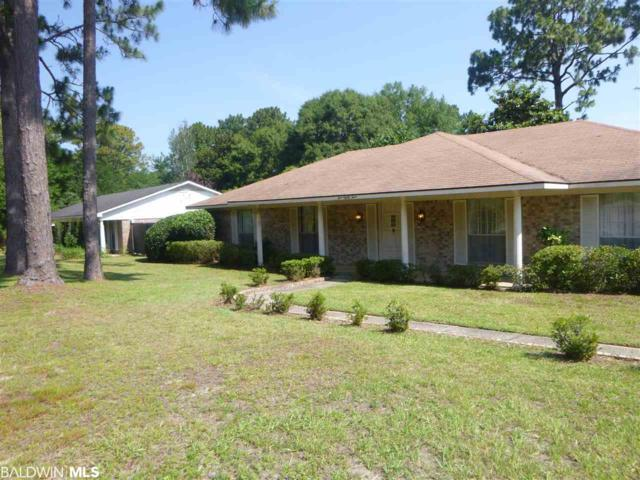 183 Country Club Drive, Daphne, AL 36526 (MLS #286751) :: Elite Real Estate Solutions