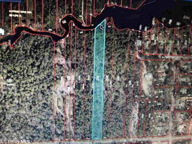 0 Wolf Bay Dr, Foley, AL 36535 (MLS #286755) :: Jason Will Real Estate