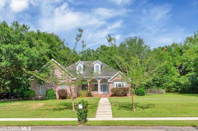4251 Hamilton Oaks Lane, Mobile, AL 36695 (MLS #286756) :: Gulf Coast Experts Real Estate Team