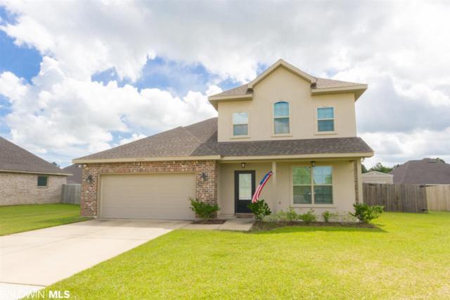15337 Troon Drive, Foley, AL 36535 (MLS #286757) :: Jason Will Real Estate
