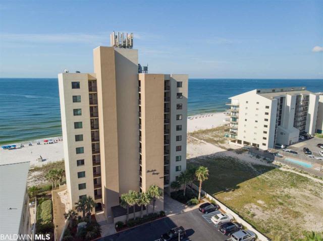 28828 Perdido Beach Blvd #602, Orange Beach, AL 36561 (MLS #286762) :: Jason Will Real Estate