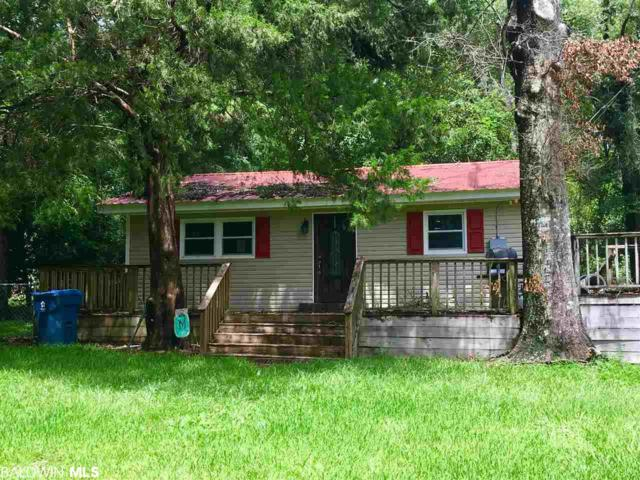 5686 Brook Drive, Eight Mile, AL 36613 (MLS #286763) :: Gulf Coast Experts Real Estate Team