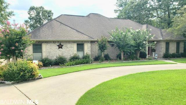 1008 Northshore Drive, Bay Minette, AL 36507 (MLS #286767) :: Elite Real Estate Solutions