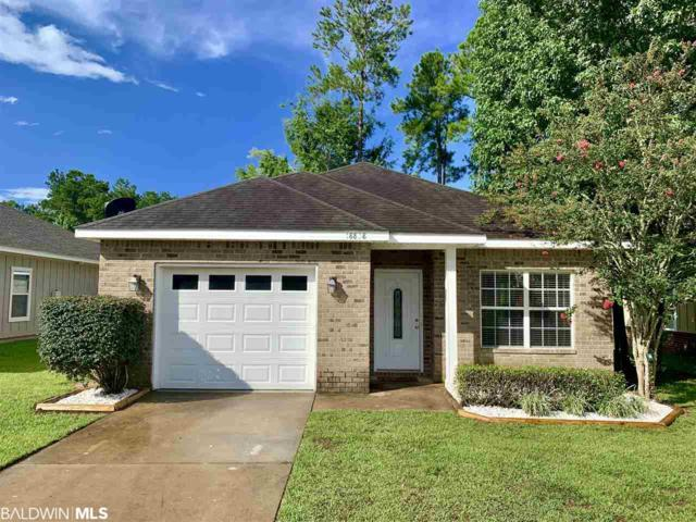18828 Odra Ct, Gulf Shores, AL 36542 (MLS #286768) :: Jason Will Real Estate