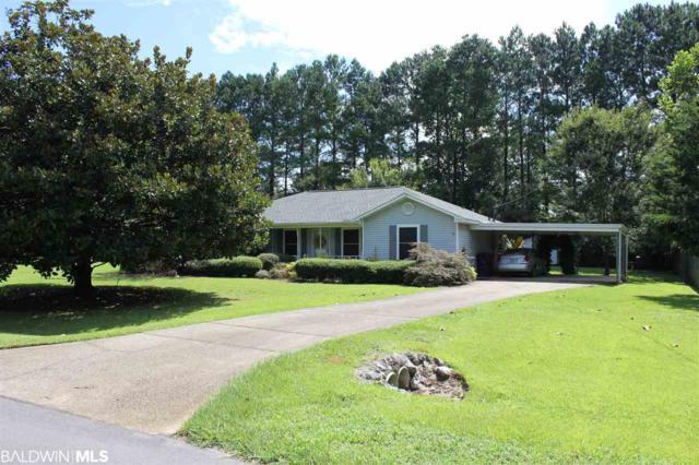 23320 Fountain Street, Robertsdale, AL 36567 (MLS #286769) :: Elite Real Estate Solutions