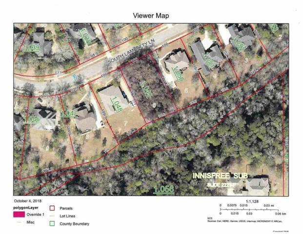0 S Lamhatty Lane, Daphne, AL 36526 (MLS #286791) :: Elite Real Estate Solutions